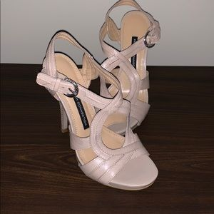 French Connection Heeled Sandal